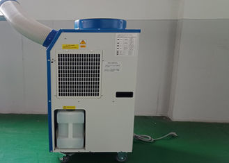 Portable Air Conditioner Rental / Residential Spot Coolers For Commercial Space